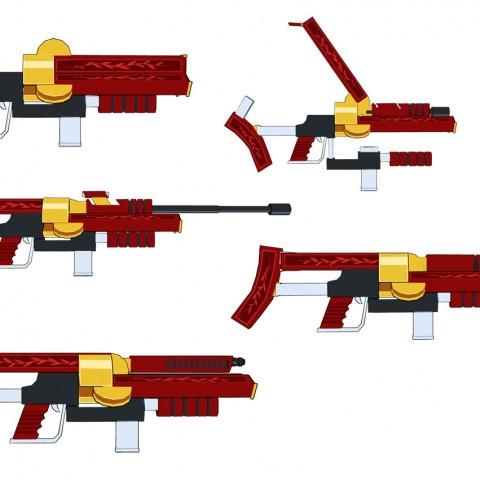 Gun Gun