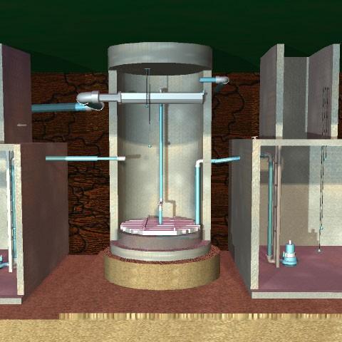 Amphidrome Process Trailer