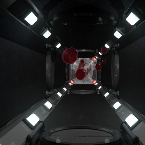 Mars 01 Trailer
